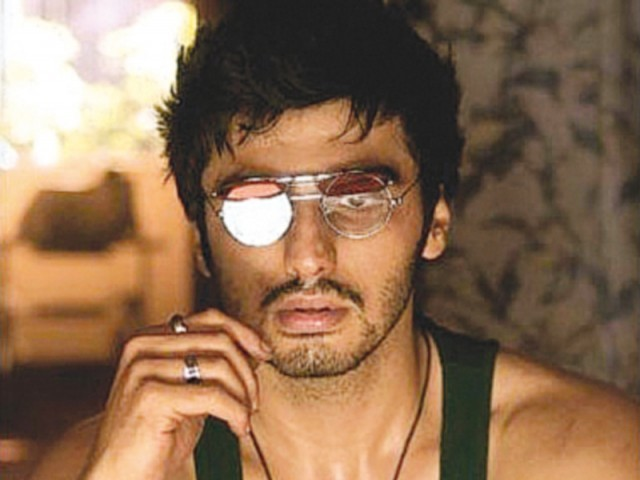 Testing the waters with Finding Fanny