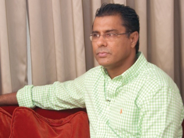 Candid tressive approach is the need of the hour, says Waqar