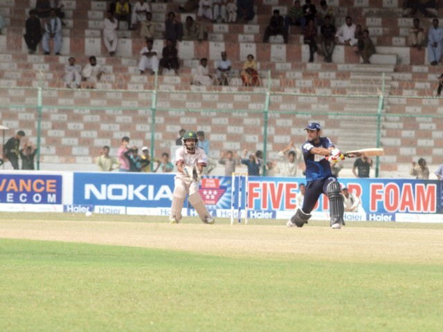 Dolphins humble Hawks by nine wickets