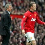 Mourinho offers hope to Rooney after dropping him