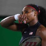 Tennis: Serena will be back warns new number one Kerber
