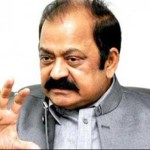 Rana Sanullah assures to provide foolproof security for Raiwind march