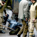 More than 600 innocent Kashmiris held captive by Indian army