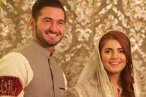 Momina Mustehsan gets engaged to US based banker
