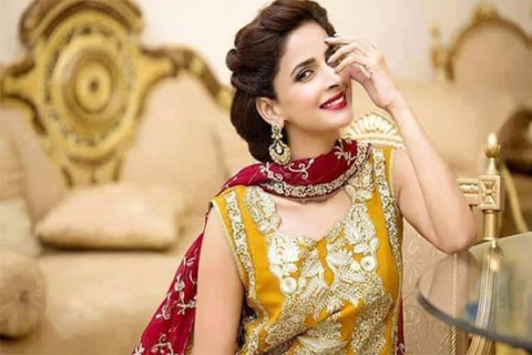 Bollywood has greater resources while Pakistani artists suffer: Saba Qamar