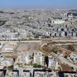 Aleppo city quiet on third day of ceasefire: monitor