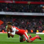 Wenger blames Cazorla's absence as Arsenal drop points