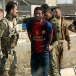 Iraq forces in fierce Kirkuk clashes with IS