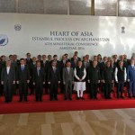6th Heart of Asia conference begins in Amritsar