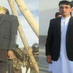 Afghan Taliban hang university student in public: officials