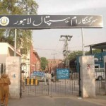Ganga Ram Hospital staff cripples child by 'mistake'