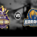 Kings to fight for survival in PSL against Gladiators