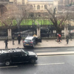 Four killed in attack on symbol of British democracy