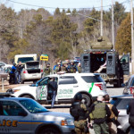 Police officer, three others killed in Wisconsin shooting: reports