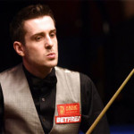 Snooker: Champion Selby, Fu, Hawkins into last eight