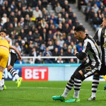 Football: Benitez steers Newcastle back to Premier League