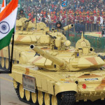 India fifth largest military spender in 2016: report