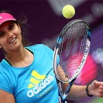 Sania Mirza unlikely to witness Pakistan-India Champions Trophy clash