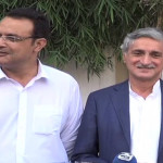 Former PPP aide Noor Alam Khan joins PTI