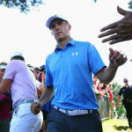 Golf: Spieth storms into early lead at Travelers Championship