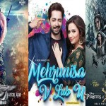 14 movies set to release in Pakistan on Eid
