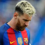 Football: Prosecutors not against replacing Messi jail term with fine