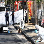 One dead after van hits people at Marseille bus stop