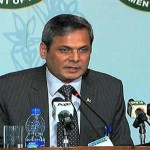 'Can't move ahead' without acknowledging Pak's sacrifices in war on terror: FO